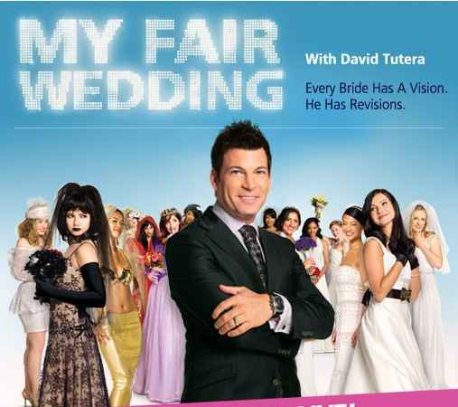 My Fair Wedding Season 5 Episode 4 Tuscany Bride